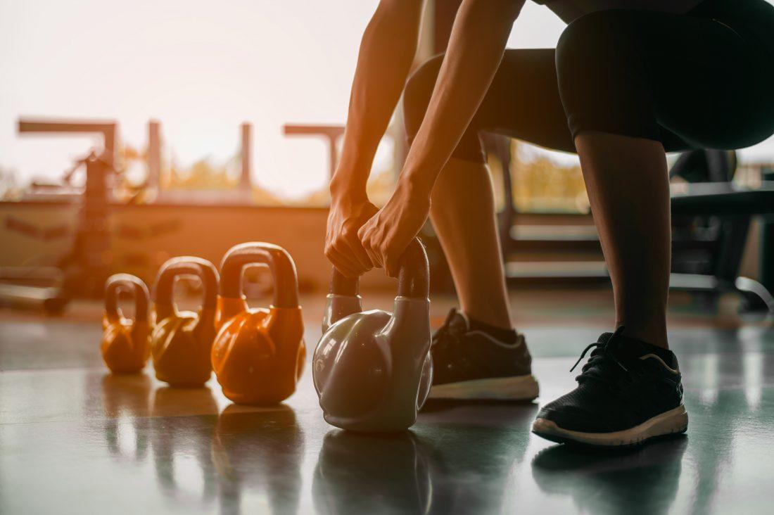fitness studo